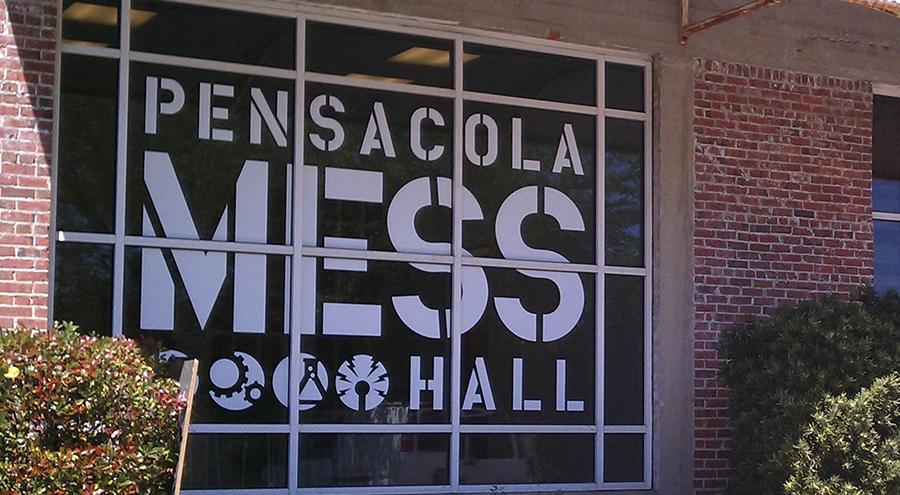 Sign Geek Environmental Graphics Wall Murals